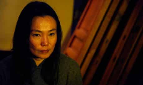 Lu Qing, wife of detained Chinese artist Ai Weiwei, was summoned by tax officials in Beijing