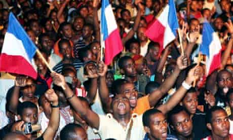 Mayotte LM