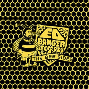 Record Covers: Ed Banger The Bee Sides Record Cover For Record Shop Day