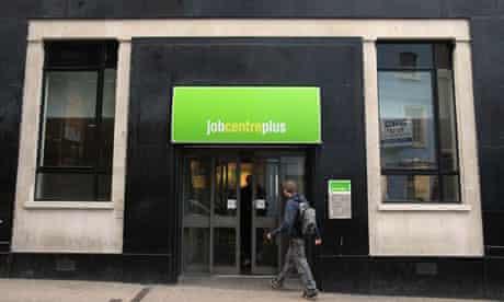 UK Unemployment Hits 1.92 Million