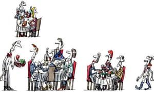 Tim Dowling illustration
