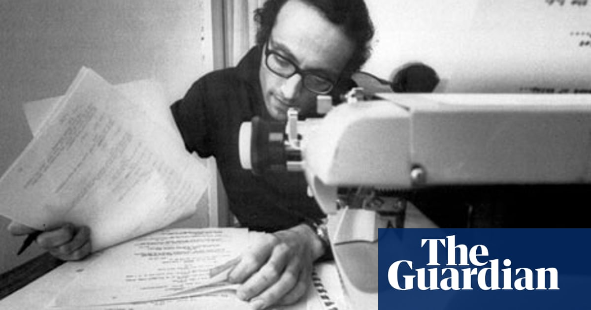 An insider's guide to becoming a screenwriter | Guardian Careers