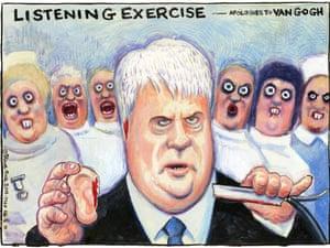 Steve Bell 14.04.2011 001 - IELTS LISTENING: Tập trung vào chính tả và ghi chú