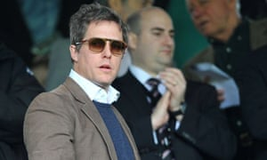 Hugh Grant taped former News of the World journalist Paul McMullan's thoughts on phonehacking