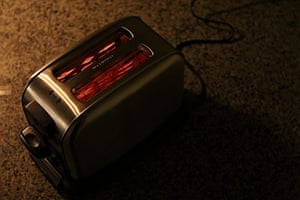 In Pictures: elements: hotel toaster