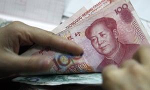 China's Yuan