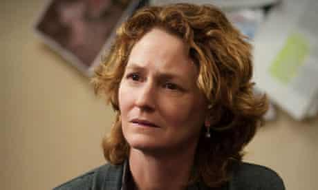 Melissa Leo as Toni in Treme