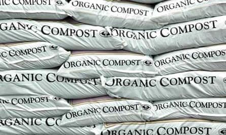 Garden week: Compost