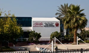 FILE PHOTO - British Man Dies In Police Custody In Dubai