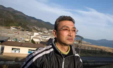 Yoshiyuki Kumagai