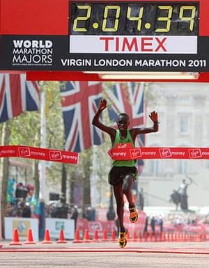 marathon2: sport
