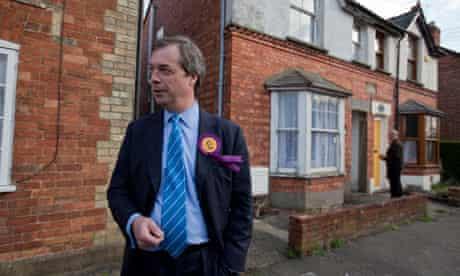 Ukip Nigel Farage