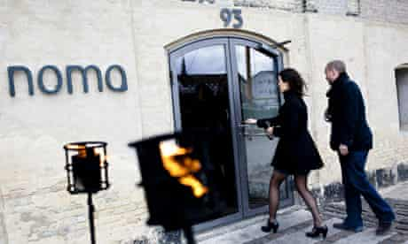 The world's number 1 restaurant: Noma