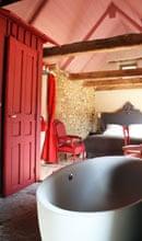 La Maison des Lamours, Brittany