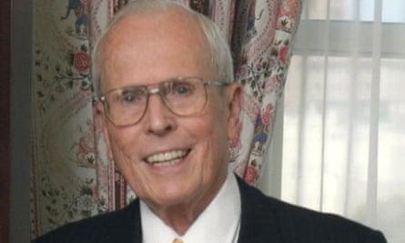 William Rusher