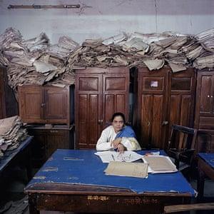 Desk jobs: desk job 3