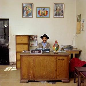 Desk jobs: desk job 4