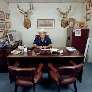 Desk jobs: desk job 5