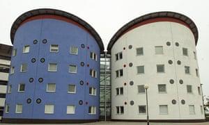 The University of East London