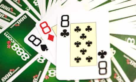 888.com, one of the world's most popular online gaming companies