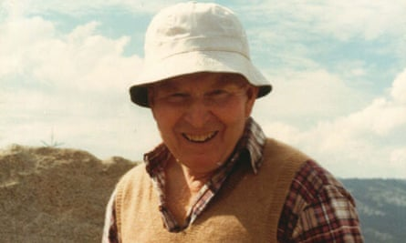 Jack Chapman