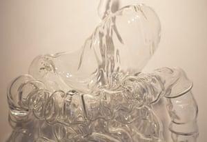 Human+ Exhibition: PROCESS (DETAIL), ANNIE CATTRELL