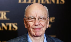 Rupert Murdoch in talks over joint bid for control of Formula One