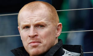Neil Lennon and two prominent Celtic fans targeted in parcel bomb campaign
