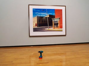 Week in pics: Wim Wenders: Gallery