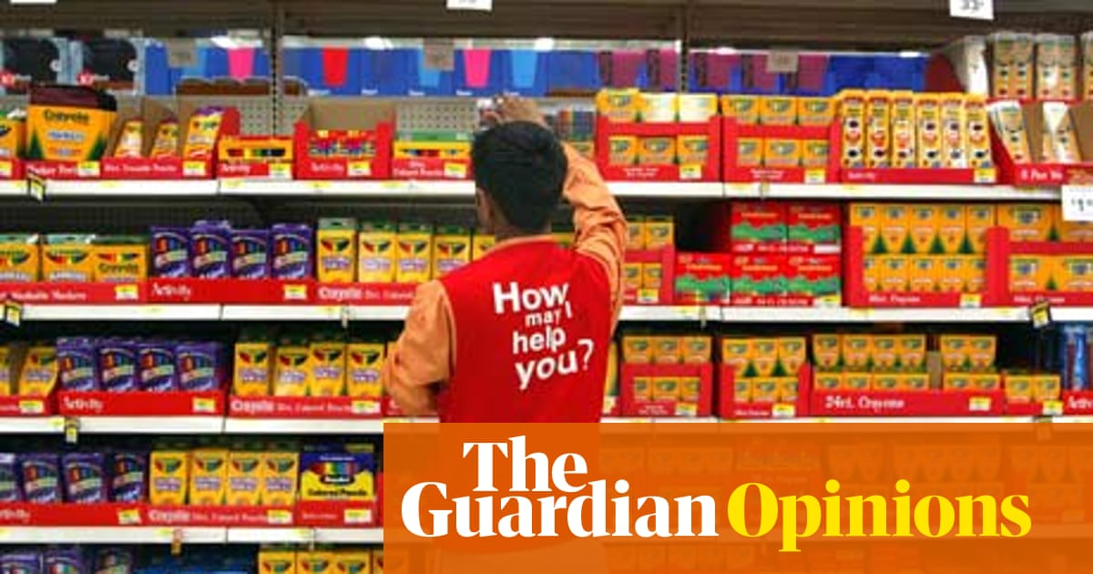 The Walmart model and the human cost of our low-price goods