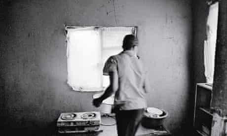 Photograph by Santu Mofokeng
