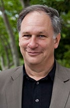 Radiolab's Robert Krulwich