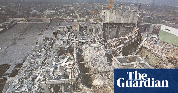 Chernobyl nuclear disaster – in pictures | Environment | The