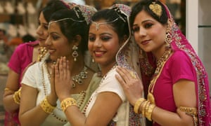 Indian gold jewellery in Chandigarh