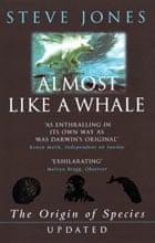 Almost Like a Whale by Steve Jones