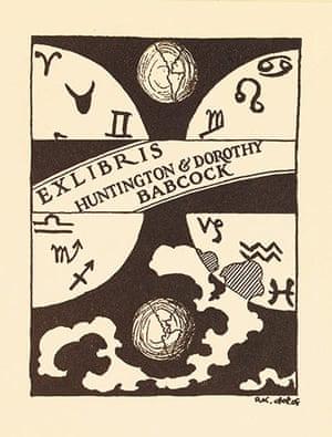 Ex Libris: Ex Libris