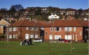 bolton housing estate