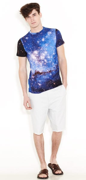 line-up: t-shirts: T-shirt