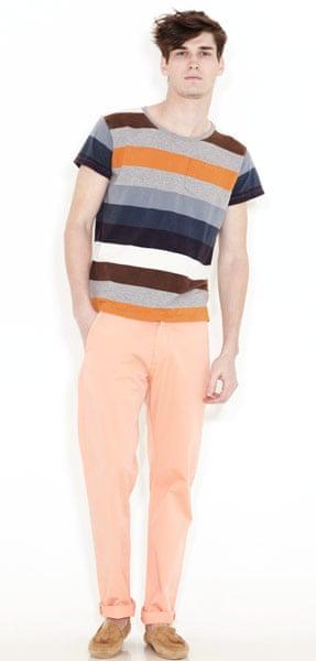 line-up: t-shirts: Stripe T-shirt