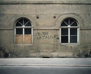Wim Wenders: East Germany, Görlitz, 2006