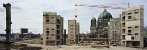 Wim Wenders: Formerly Palast der Republik, Berlin, 2008