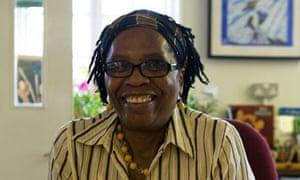 Black male headteachers in Britain's state schools number just 30