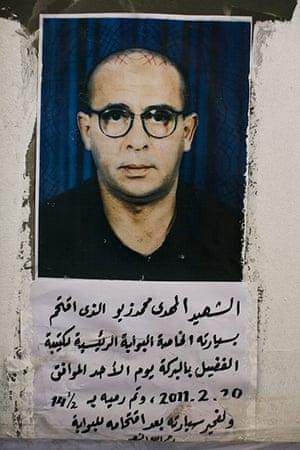 Guy Martin Libya: Mahdi Ziu