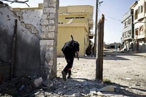 Guy Martin Libya: In Misurata