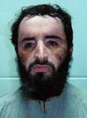 GTMO: Abu Faraj al Libbi