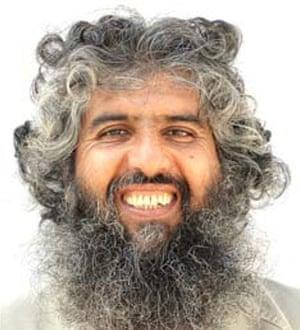 GTMO: Haji Hamidullah