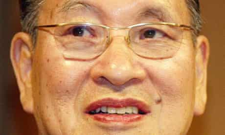 The former Sony president Norio Ohga has died at the age of 81