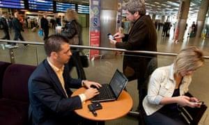 Guardian Wi-Fi security test