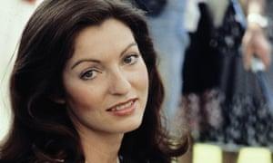 Marie-France Pisier in 1979