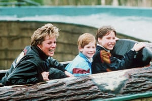 Prince William's life : Prince William's life in pictures